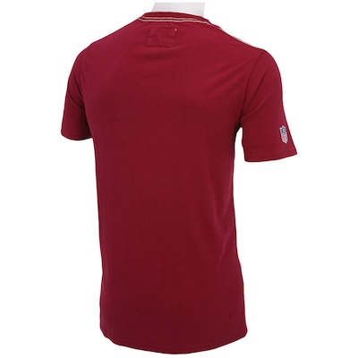 Camiseta New Era Washington Redskins - Masculina
