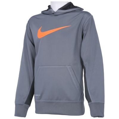 Blusão Nike KO 2.0 com Capuz - Feminino