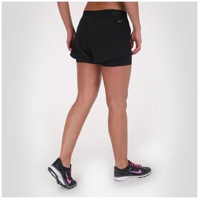Bermuda Nike Circuit 2 Em 1 – Feminina