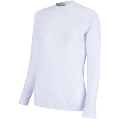 Camiseta Segunda Pele Manga Longa Nord Outdoor Under Basic - Feminina