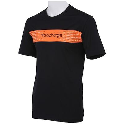 Camiseta adidas Pes Nitrocharge SS14 - Masculina