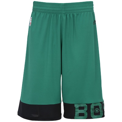 Bermuda adidas Pack Celtics