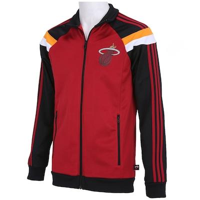 Jaqueta adidas Anthem Heat SS14 - Masculina