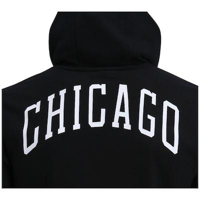 Blusão adidas Chicago Bulls Com Capuz SS14 – Masculino