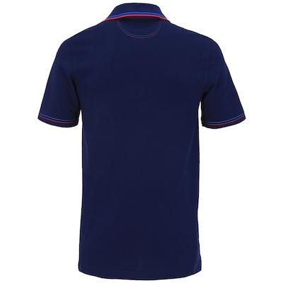 Camisa Polo adidas F.F.R Culture