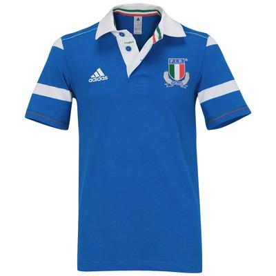 Camisa Polo adidas F.I.R Culture