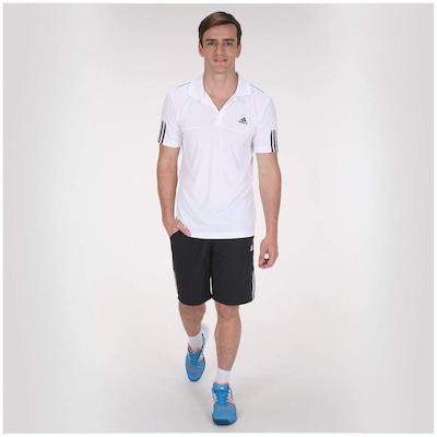 Camisa Polo adidas Response - Masculina