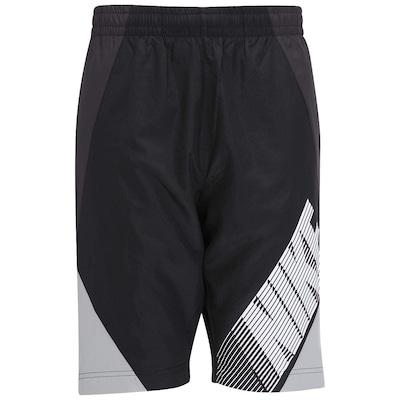 Bermuda Nike Flow Clrblk – Masculina