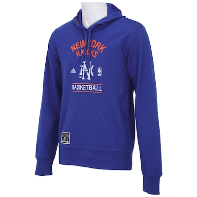 Blusão adidas Washed New York Knicks
