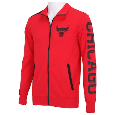 Jaqueta adidas Basic Bulls SS14 - Masculina