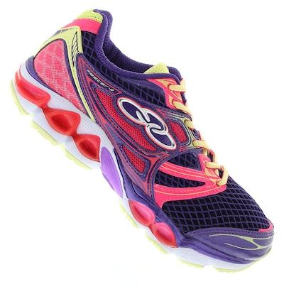 Tênis Olympikus Faster 2 – Feminino