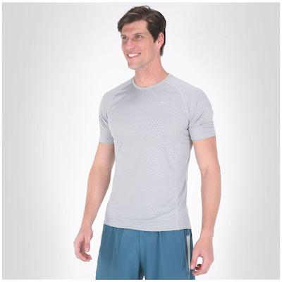 Camiseta Nike Printed Miler - Masculina
