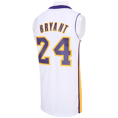 Camiseta Regata adidas Swingman Bryant - Masculina