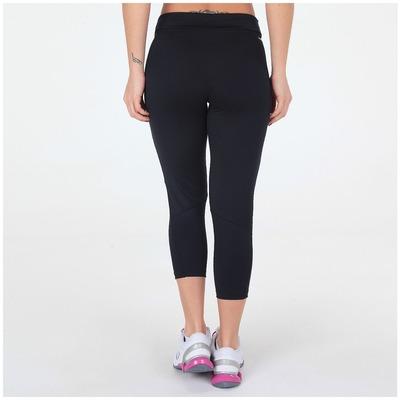 Calça Legging Corsário adidas Essentials - Feminina