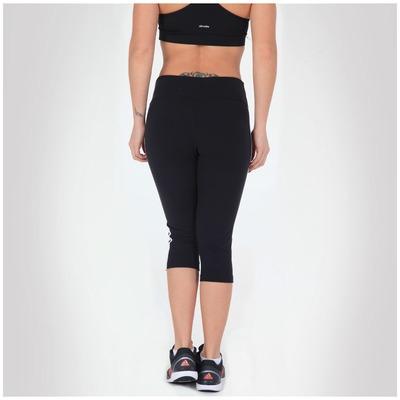 Calça Legging Corsário adidas Forma WKT - Feminina