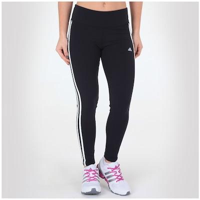 Calça Legging adidas Forma Wkt - Feminina