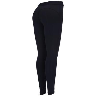 Calça Legging adidas Techfit SS14 com Proteção Solar UPF 50+ - Feminina