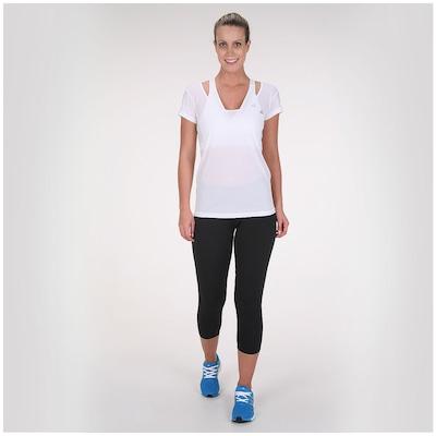 Camiseta adidas Essentials Fun LW - Feminina