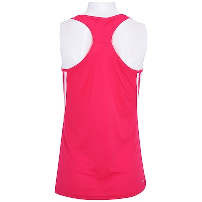 Camiseta Regata adidas LW - Feminina