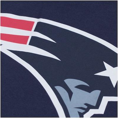 Camiseta New Era New England Patriots - Masculina