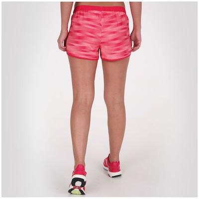 Short adidas Marathon 10 Energy SS14 – Feminino