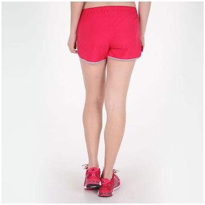 Short adidas Marathon 10 SS14 - Feminino