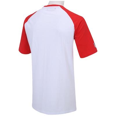 Camiseta New Era Split Atlanta Falcons - Masculina