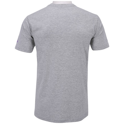 Camiseta New Era Belt Minvik- Masculina