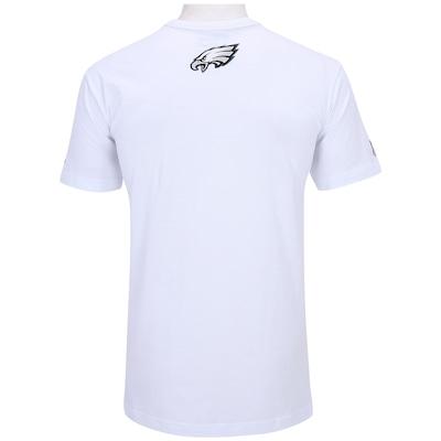 Camiseta New Era Philadelphia Eagles NFI14TSH036