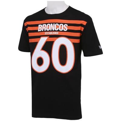 Camiseta New Era Number Denver Broncos