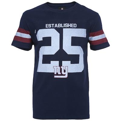 Camiseta New Era Jersey Giants - Masculina