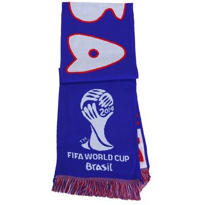 Cachecol Kalciomania Copa do Mundo Estados Unidos – Unissex