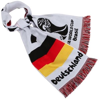 Cachecol Kalciomania Copa do Mundo Alemanha – Unissex