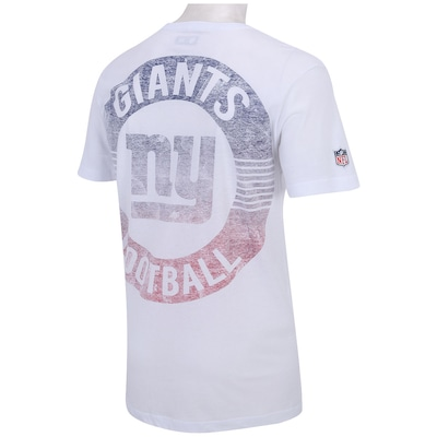 Camiseta New Era Fade New York Giants - Masculina