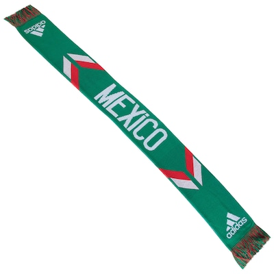 Cachecol adidas México 3s