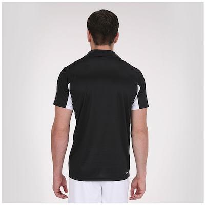 Camisa Polo adidas Galaxy SS 14 - Masculina