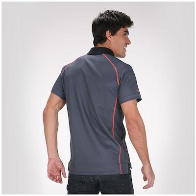 Camisa Polo adidas Porsche Speedster - Masculina
