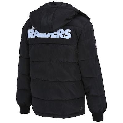 Jaqueta New Era Bomber Raiders