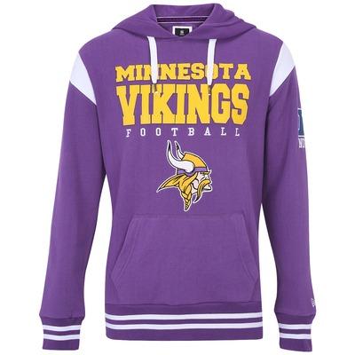Blusão New Era Minnesota Vikings