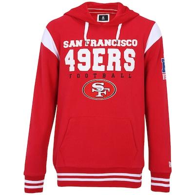Blusão New Era San Francisco 49Ers