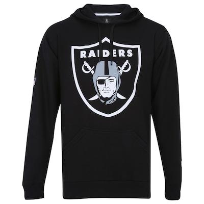 Blusão New Era Raiders - Masculino