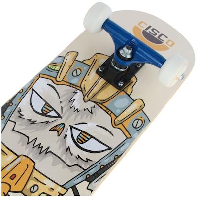 Skate Cisco Sound 9008