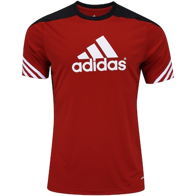 Camisa adidas Treino Sere 14