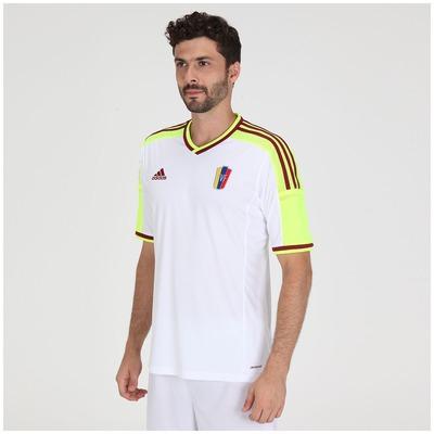 Camisa adidas Seleção Venezuela II s/n 2014 - Torcedor