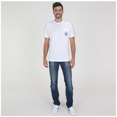 Camiseta adidas Ess Alemanha Ss14 – Masculina