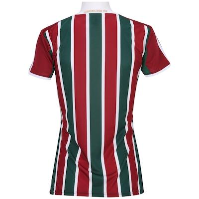 Camisa adidas Fluminense I 2014 s/nº - Feminina