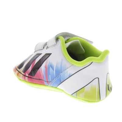 Tênis do Messi adidas Crib Pack - Infantil
