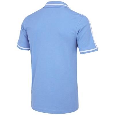 Camisa Polo adidas Ess Argentina