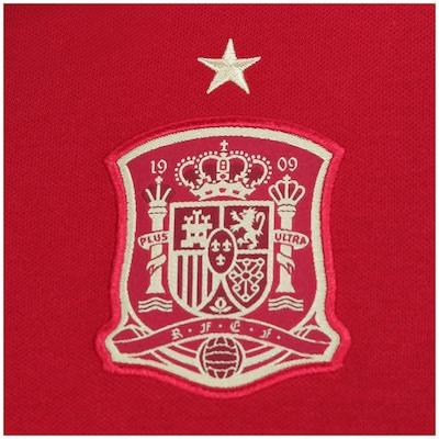 Polo adidas Ess Espanha SS14 - Masculina