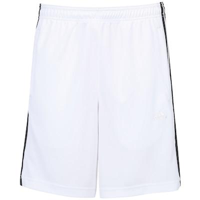 Bermuda adidas Clima 3S ESS - Masculina